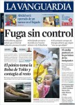 La Vanguardia, 16 de març